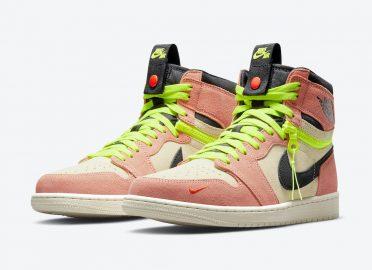Air Jordan 1 Switch CW6576-800 Release Date