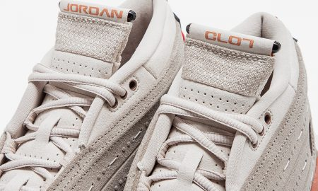 CLOT a deux collaborations Air Jordan qui vont bientôt sortir