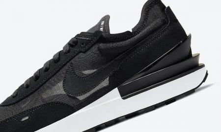 Ces Nikes bon marché ressemblent beaucoup aux sacro-saintes gaufres.