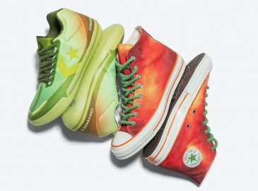 Concepts Converse Southern Flame Release Date