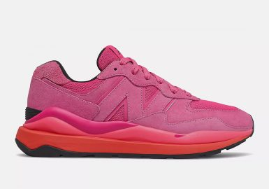 New Balance 5740 Pink Glow New Flame M5740V1 Release Date