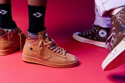 Date de sortie de Bandulu x Converse Chuck 70 et Pro Leather