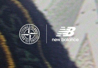 Date de sortie de Stone Island New Balance 2021