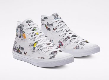 Union Converse Chuck Taylor All Star Release Date