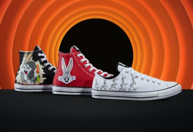 Bugs Bunny Converse Release Date