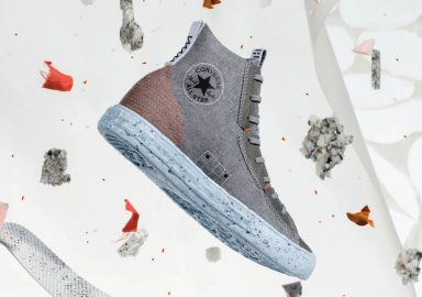 Converse Chuck Taylor All Star Crater Release Date