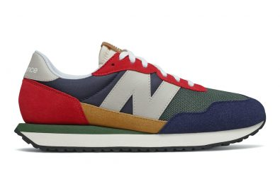 New Balance 237 Release Date