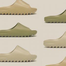 Guide d'achat des glissières Yeezy | SBD
