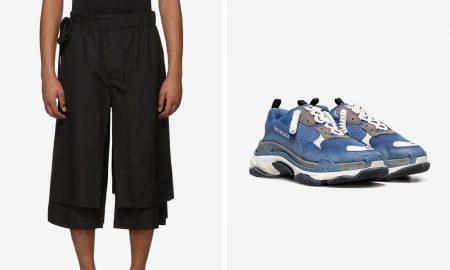 Guide pour associer vos baskets à vos shorts