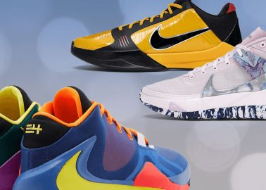 Les meilleures chaussures de basket-ball Nike en 2020