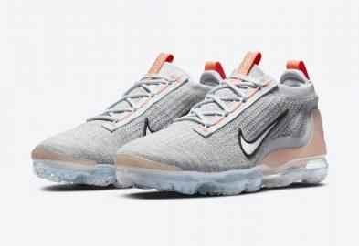 Nike Air VaporMax 2021 DH4084-002 Release Date