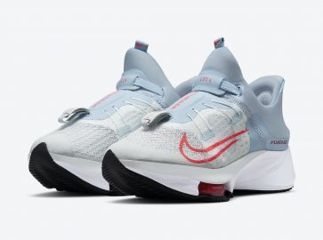 Nike Air Zoom Tempo NEXT FlyEase Light Armory Blue CZ2853-401 Release Date