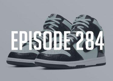"""Podcast TSB : EP 284 - Nike prendra-t-il un jour au sérieux sa collection """" BHM """" ?"""