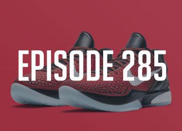 Podcast TSB : EP 285 - Les gens sont-ils vraiment prêts à louer des baskets ?