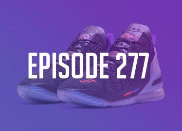 Podcast TSB : Episode 277 - Master P veut acheter Reebok et en faire une marque noire