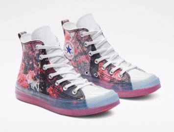 Shaniqwa Jarvis Converse Chuck Taylor All Star CX Release Date