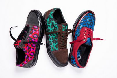 Stray Rats Vault by Vans Release Date