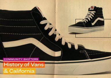 L'histoire de Vans - Sneaker Bar Detroit
