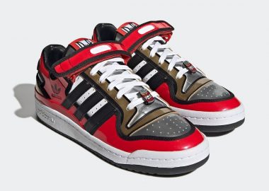 The Simpsons adidas Forum Low Duff Beer H05801 Release Date
