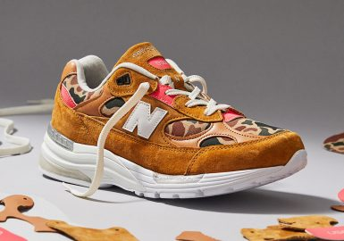 Todd Snyder New Balance 992 Release Date