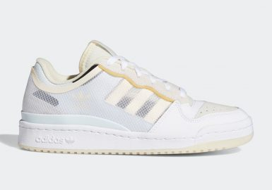 adidas Forum Low FY8014 Release Date