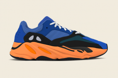 adidas Yeezy Boost 700 Bright Blue Release Date